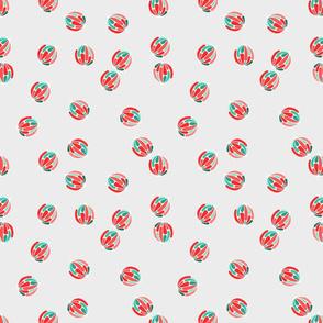 balls redblue