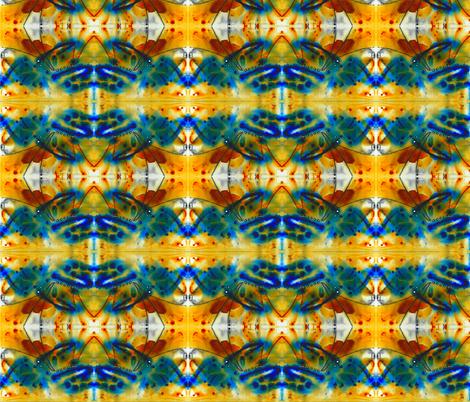 Uncomplicated fabric by valeriehildebrand on Spoonflower - custom fabric