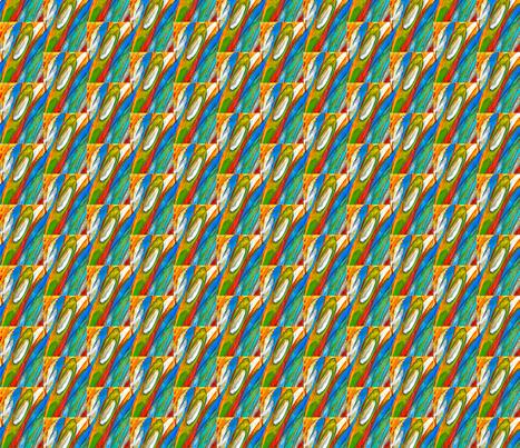 Deliniation_3 fabric by valeriehildebrand on Spoonflower - custom fabric