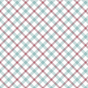 WE LOVE SPOONFLOWER TARTAN