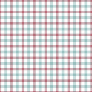 WE LOVE SPOONFLOWER PLAID