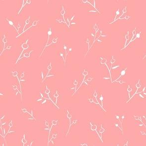 streublumen pink