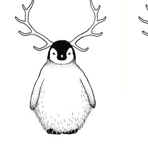 penguin_deer