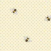 Bees_on_spotty_150_hazel_fisher_creations_shop_thumb