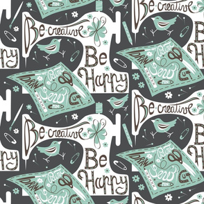 spoonflower-grey
