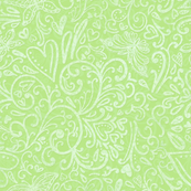 Butterfly Swirl - Green