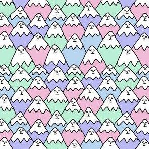 Mountain repeat