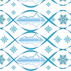 Ski Lodge Blues