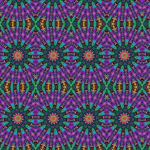 Arrow 1 Kaleidoscope