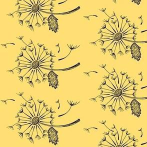 Dandelion Breeze -flipped