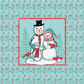 16__COUNTRY_SNOWMAN_PILLOW_FAMILY-Plus_2_Canvas