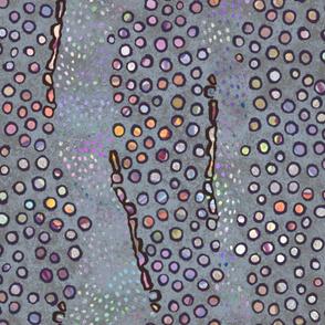 Boxfish Gray Pastel 150