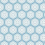 Blue Swirls