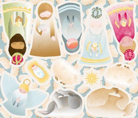 Nativity_cut_and_sew_fat_quarter_shop_preview