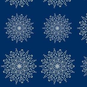 Snow-blue1