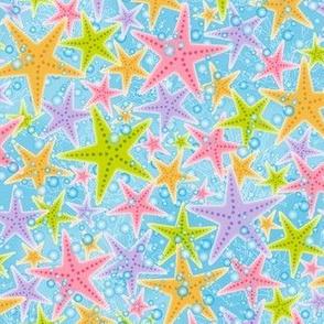 Starfish Shuffle (sm)