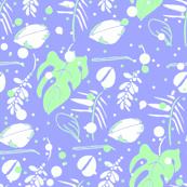 Leaf Vacay | Green
