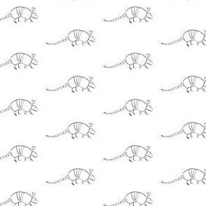 ink armadillo