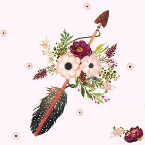 Jane's Arrow - Pink