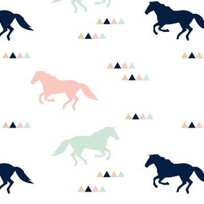 wild horses || the briar woods collection