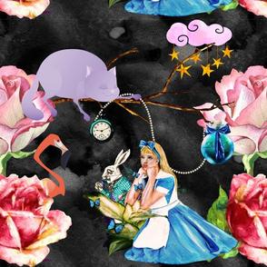 Wishing for Wonderland