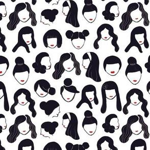 Hair 'do