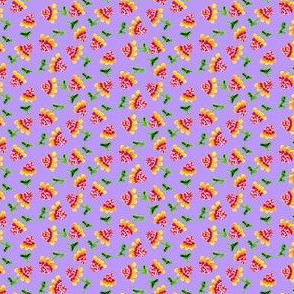 Tiny_Sunflowers_Lilac