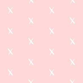 x fabric cute swiss cross pink fabrics cute nursery baby girl fabric