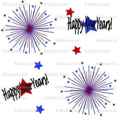 Happy New Years - Big