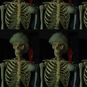 Christmas Freddy