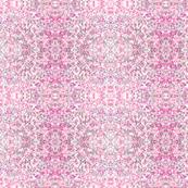 Splash Pattern Raspberry Pink