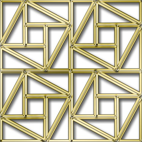 Rpythagorean_empty_frames_with_fake_gold_shop_preview