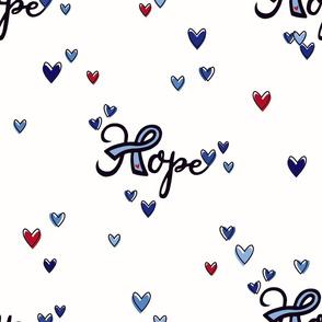 Hope - Type 1 Diabetes Awareness