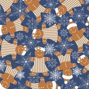 Gingerbread Noel