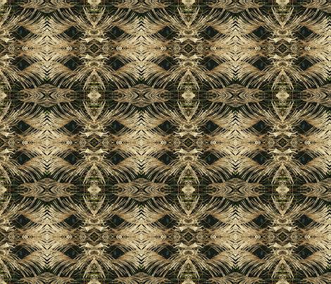 grass_seeds_1 fabric by leroyj on Spoonflower - custom fabric