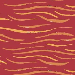 waterwaves red