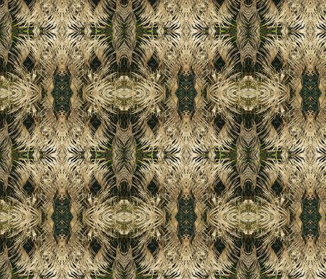 grass_seeds_turned fabric by leroyj on Spoonflower - custom fabric