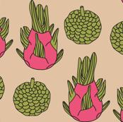 XOTIK Fruits | Hazel Nut