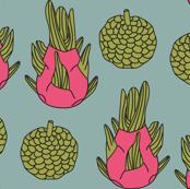 XOTIK Fruits | Green Lake