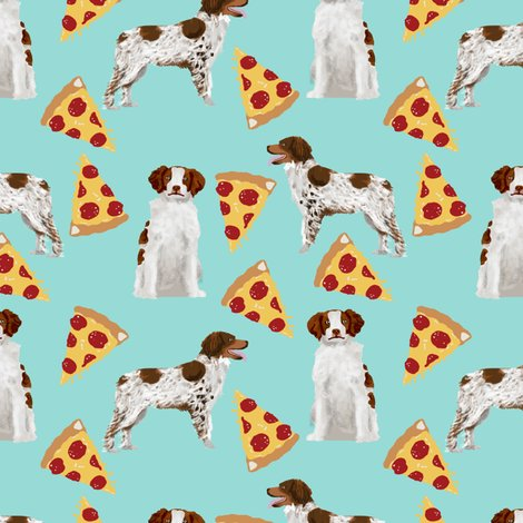 Rbrittany_spaniel_pizza_mint_shop_preview