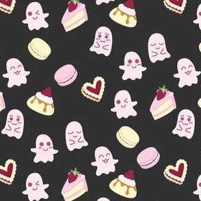Pastry Ghost