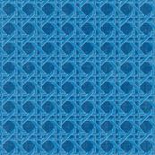Caning - Cobalt