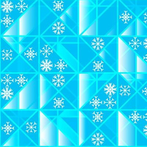 TriangleSnowflake copy2