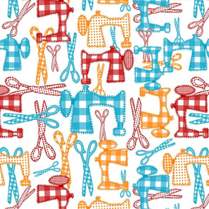 Spoonflower Inspiration