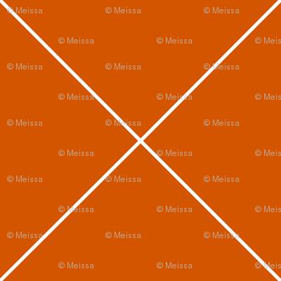 squares orange