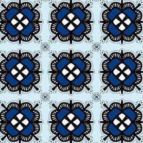 Blue Renaissance