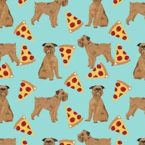 brussels griffon pizza fabric dogs dog mint dog fabric brussels griffon pet dogs