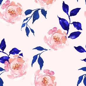 Gypsy Heart - Pink
