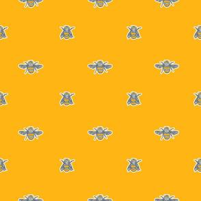 Bumble Bee Sunshine