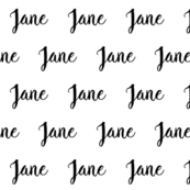 personalized name fabric cute cursive fabric cute names fabric best cursive cute name fabric